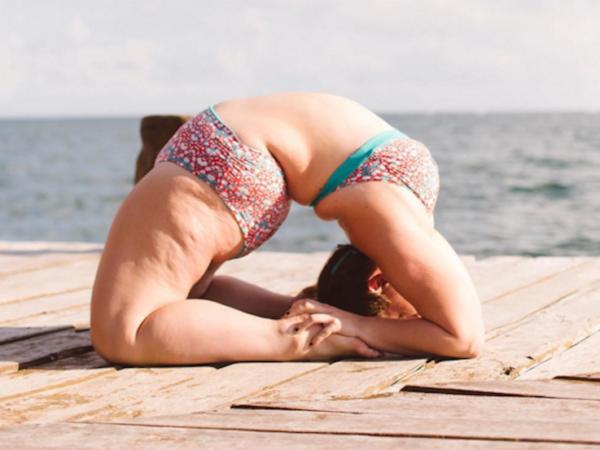 Lo yoga è per tutti?